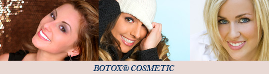 BOTOX injections and Botox inkection therapy in Palo Alto, Los Altos, Menlo Park, San Jose, Mountain View, Santa Clara and the entire Southbay and Bay Area.
